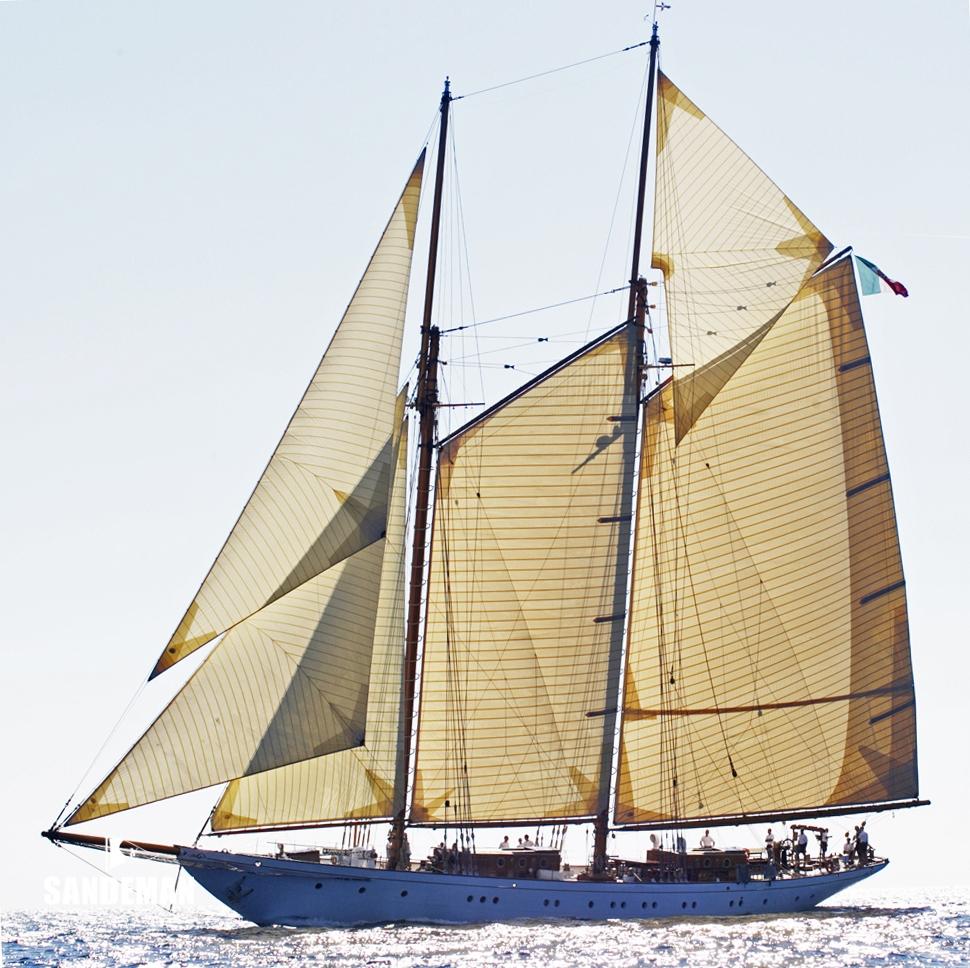 alarm yacht kiel