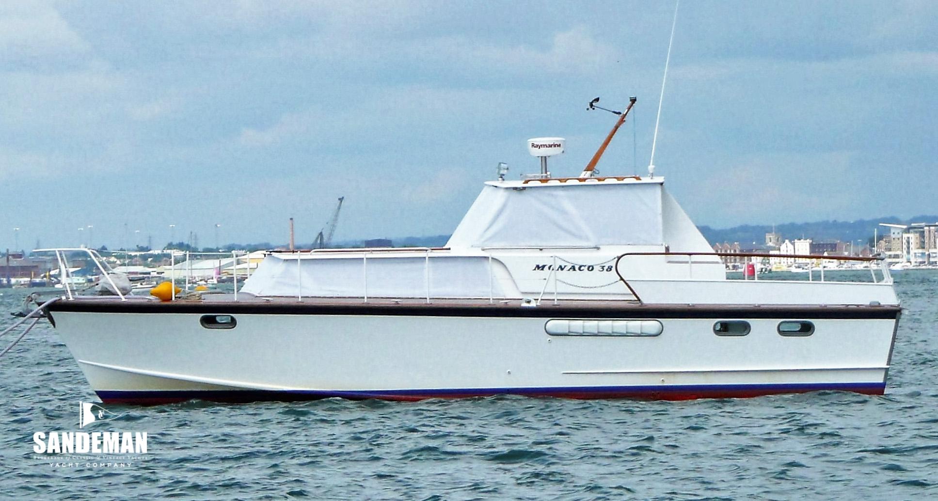 Starter yacht uk