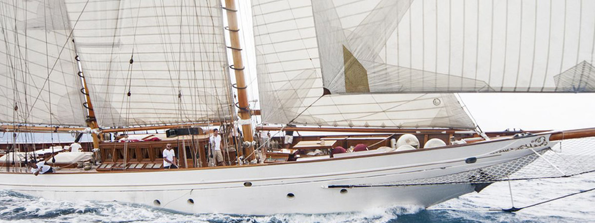 Wooden Sailboats For Sale >> Classic Yachts Sandeman Yacht Company